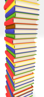 stack books Whats Your Favorite Reading or Phonics Curriculum?  Thursday Topics