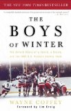 boys of winter hockey 2010 Winter Olympic Book