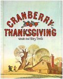 cranberry thanksgiving Five in a Row   The Early Reading Curriculum that doesnt feel like school at all!