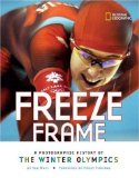 freeze frame book 2010 Winter Olympic Book Reviews – Idea #8