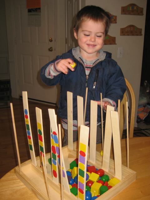 bead patterns homeschoolbytes My Best Toddler Busy Idea After Having Five Kids