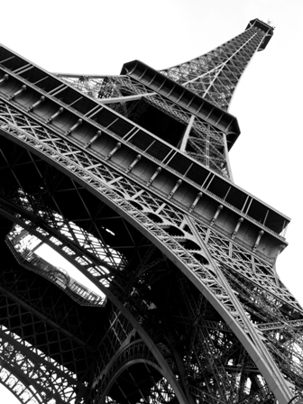 eiffel tower homeschoolbytes Carnival of Homeschooling   World School Edition