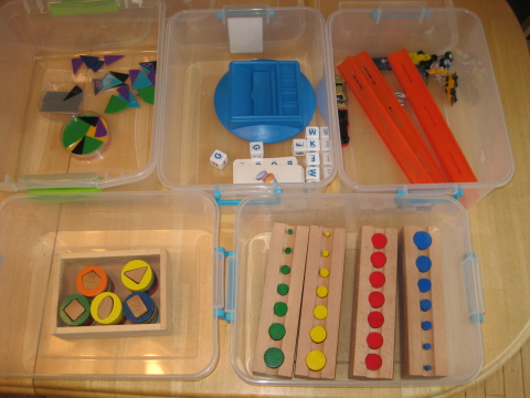 toddler boxes inside homeschoolbytes My Best Toddler Busy Idea After Having Five Kids