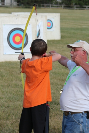 4H Archery Homeschoolbytes Amazing Homeschool Adventures with 4H
