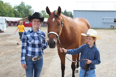cowboy fair homeschoolbytes Amazing Homeschool Adventures with 4H