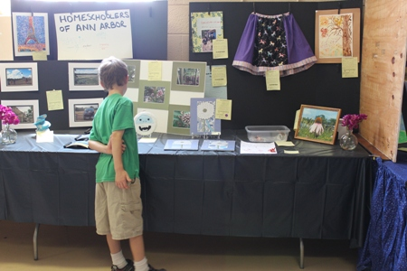 fair exhibits homeschoolbytes Amazing Homeschool Adventures with 4H